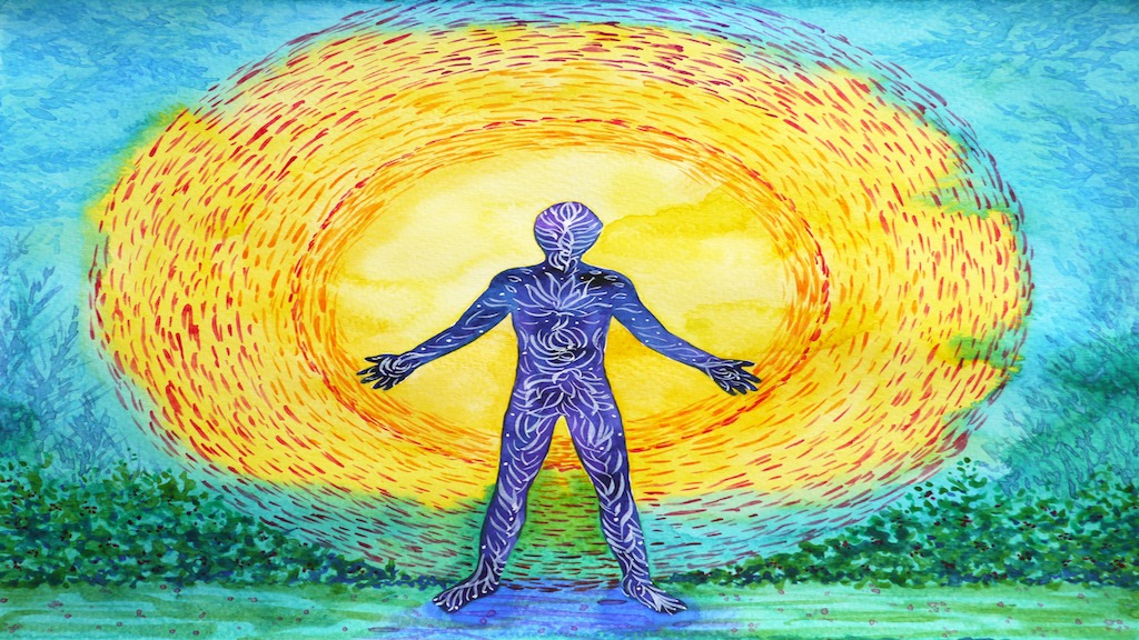 HEALING ENERGY TOOLS: SUPPORTING WELLNESS INSIDE AND OUT