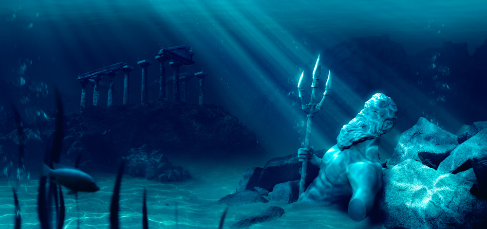 The Lost City of Atlantis: Facts You Are Never Told and Lessons You Might Learn