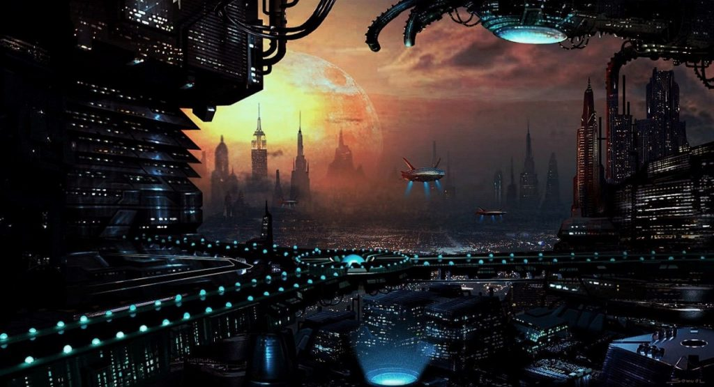 how old could alien civilizations be?
