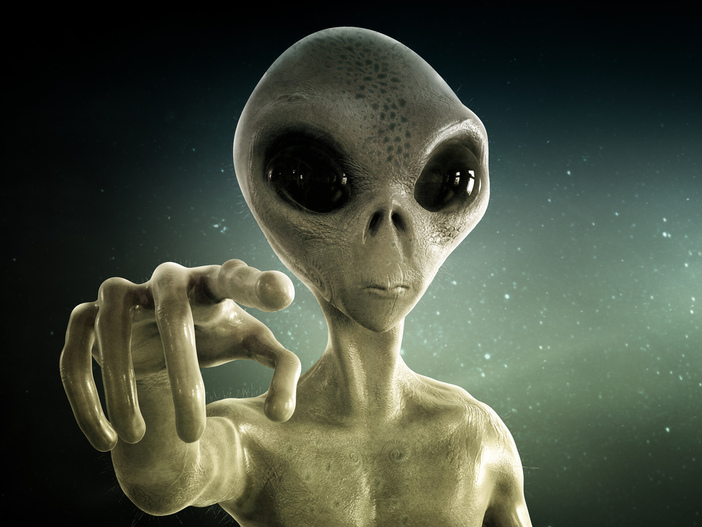 Aliens may live within light-years of Earth